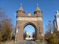 Image for Soldiers and Sailors Memorial Arch - Hartford, CT