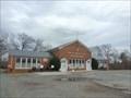 Image for Schuyler Historic District - Schuyler, VA