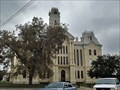 Image for Hill County Courthouse - Hillsboro, TX