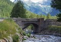 Image for Bridge near Maschihüs - Simplon, VS, Switzerland