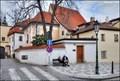 Image for Kostel Sv. Vavrince / Church of St. Lawrence - Malá Strana (Prague)