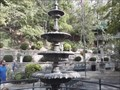 Image for Basin Spring Park Fountain - Eureka Springs AR