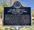 Image for Crabb-Stewart-Key-Dotson Home - Hartselle, AL