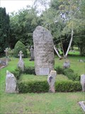 Image for Henry Morton Stanley Monolith - Pirbright, Surrey