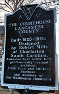 Image for The Courthouse Lancaster County