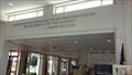 Image for Senator Bob Dole - Richard Nixon Presidential Library and Museum - Yorba Linda, CA