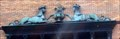 Image for Copper Sphinx Sculpture - Springfield, MA 01103
