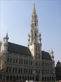 Image for La Grand Place, Brussel, BE, EU