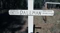 Image for Irma Beusan and Arden James Dallman - Bossburg Cemetery - Evans, Washington