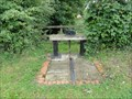 Image for Trent & Mersey Canal Towpath Flood Control Sluice  Gate - Ettiley Heath, UK