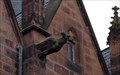 Image for Gargoyles at Stiftskirche - Kaiserslautern, Germany