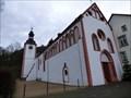 Image for Pfarrkirche Maria Himmelfahrt - Bendorf-Sayn, Rheinl.-Pf., Germany