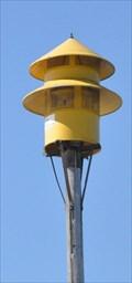 Image for Grandin Outdoor Warning Siren