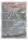 Image for Cut Bench Mark - Grams Road, Walmer, Kent, UK.
