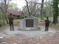 Image for Third Lincoln - Douglas Debate Statue - Jonesboro, Illinois
