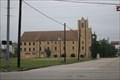 Image for St. John Missionary Baptist Church (Gray St.)  -- Houston TX