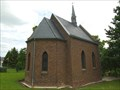 Image for St. Joseph-Kapelle - Grafschaft-Beller, RLP, Germany