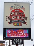 Image for White Elephant - Spokane Valley, WA