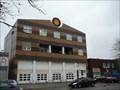 Image for Fire House, Alelanderpolder - Rotterdam
