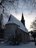 Image for Katholische Friedhofskirche (ehemalige) St. Georg und Katharina - Traunstein, Bavaria, Germany