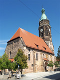 Image for Stadtkirche, Roth, BY, Germany