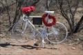 Image for Ghost Bike - Terry Lee Brown - Sierra Vista, Az.