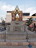 Image for Bus Station Shrine—Nakhon Sawan, Thailand