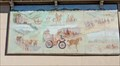 Image for Fire Hall Mural - Colville, WA