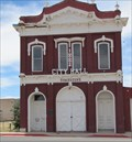 Image for Tombstone City Hall - Tombstone, Arizona
