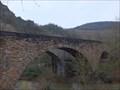 Image for Eisenbahnbrücke Altenahr - Rheinland-Pfalz / Germany