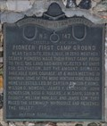 Image for Pioneer First Camp Ground - 147