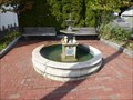 Image for Teddy Bear Park Fountain - Lee, MA