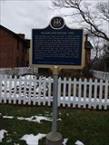 Image for McFarland House - Niagara-on-the-Lake, Ontario