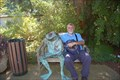 Image for Sit by me Frog - Atlanta Ga.