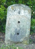 Image for Milestone - Shelford Road, Trumpington, Cambridgeshire, UK.