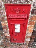 Image for Storrington - Victorian Wall Box - West Sussex, UK