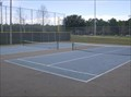Image for Treaty Park Tennis Courts -  St Augustine, Florida