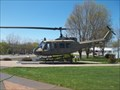 Image for UH-1H Helicopter at Freedom Hill - Perinton, NY