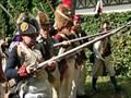 Image for Siege of Hüningen - Loucen, Czech Republic