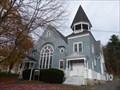 Image for Former Housatonic Congregational Church - Great Barrington, MA