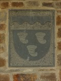 Image for Coat of Arms of the town Kalenborn - RLP / Germany
