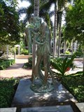 Image for Romeo and Juliet - Fort Myers, Florida, USa