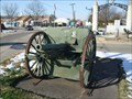 Image for M1902 Field Gun – Hopewell, VA