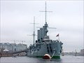 Image for Cruiser Aurora, St. Petersburg, Russia