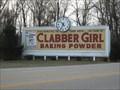 Image for Clabber Girl Baking Powder - Terre Haute, IN
