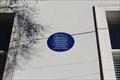 Image for George Orwell - Portobello Road, London, UK