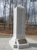Image for G-3-1 Korea - Semper Fidelis Memorial Park VA