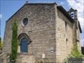 Image for Chapelle des penitents bleus. St Junien. France