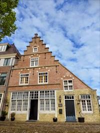 Pakhuis De Wolff - Medemblik