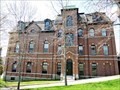 Image for Former Lunenburg County Courthouse - Lunenburg, NS